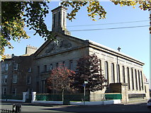 NS6064 : St Mary's RC Parish Church by Thomas Nugent