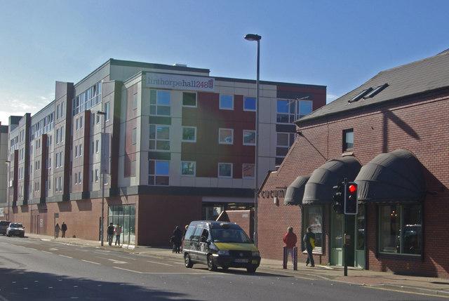Linthorpe Road, Middlesbrough
