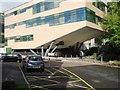 NZ2465 : Baddiley-Clark Building by Alex McGregor