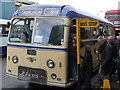 NS6164 : GVVT Open Day 2012: A Leyland Tiger Cub by James T M Towill