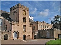 SX9063 : Torre Abbey by Richard Dorrell