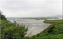 G7798 : Islets in Gweebarra Bay, east of Maas by Ben Brooksbank