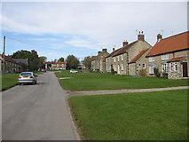 SE8390 : Levisham village by Pauline E