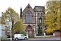 J3471 : Former Holy Rosary church, Ballynafeigh, Belfast by Albert Bridge