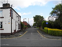 SD9201 : Bardsley Vale Avenue - Oldham by John Topping