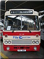 NS6164 : GVVT Open Day 2012: A Fife Scottish Leyland Leopard by James T M Towill