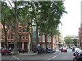 TQ2778 : Cadogan Gardens, Chelsea by Malc McDonald