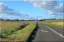 SU0248 : 2012 : A360 on the way to West Lavington by Maurice Pullin
