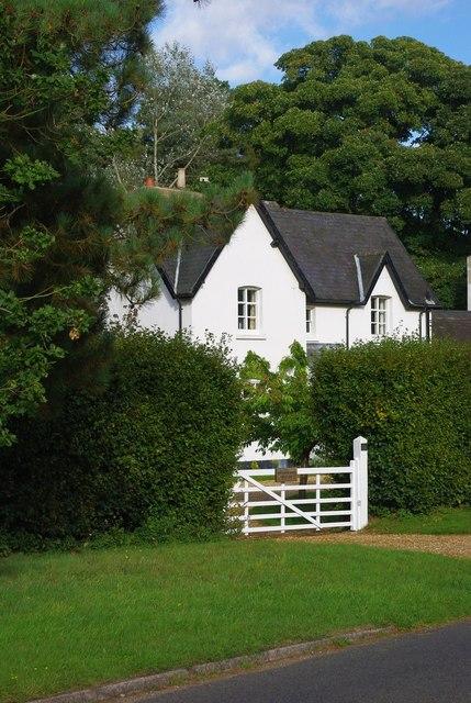 Hereward House