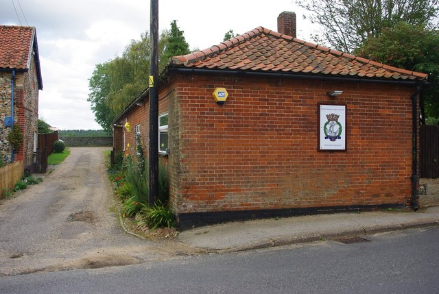 Royal Naval Association, Thetford branch