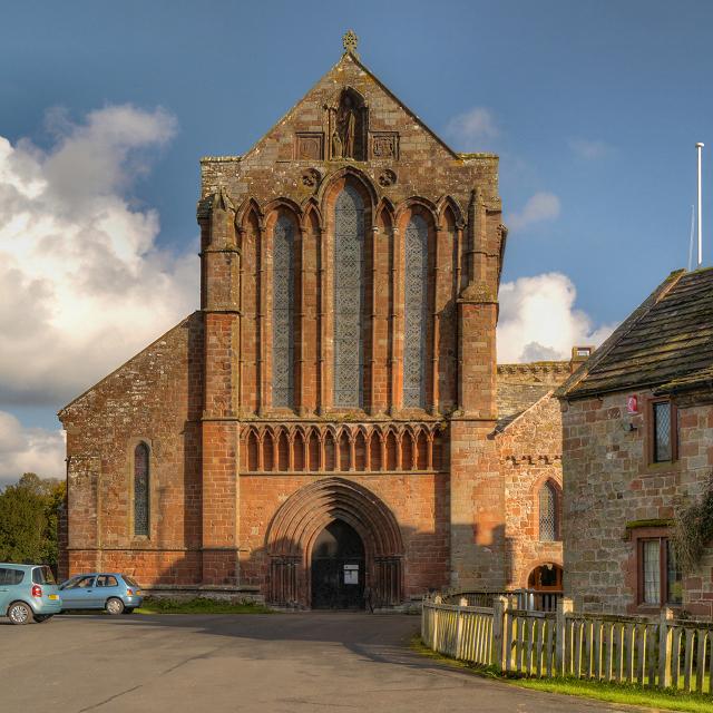 Lanercost Priory Church