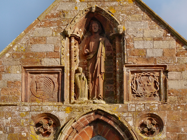 Lanercost Priory Church, St Mary Magdalene