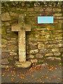 NY9864 : The Old Market Cross, Corbridge by David Dixon