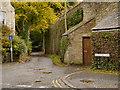 NY9964 : Corbridge, Spoutwell Lane by David Dixon
