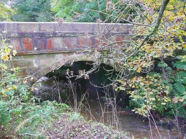 Lee Lane Bridge
