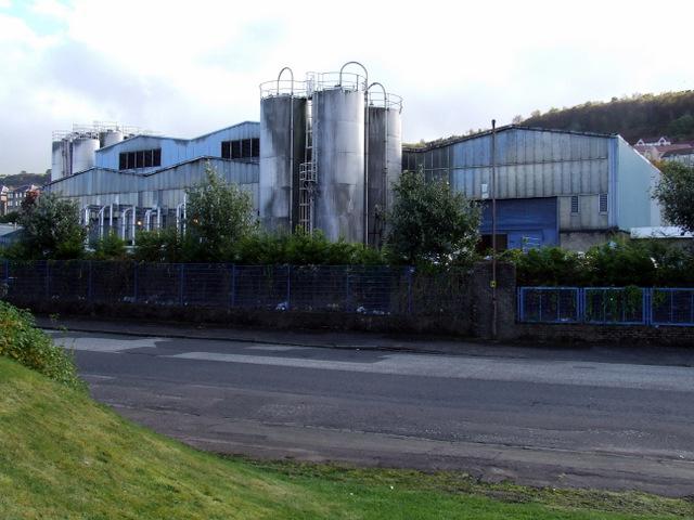 BPI factory