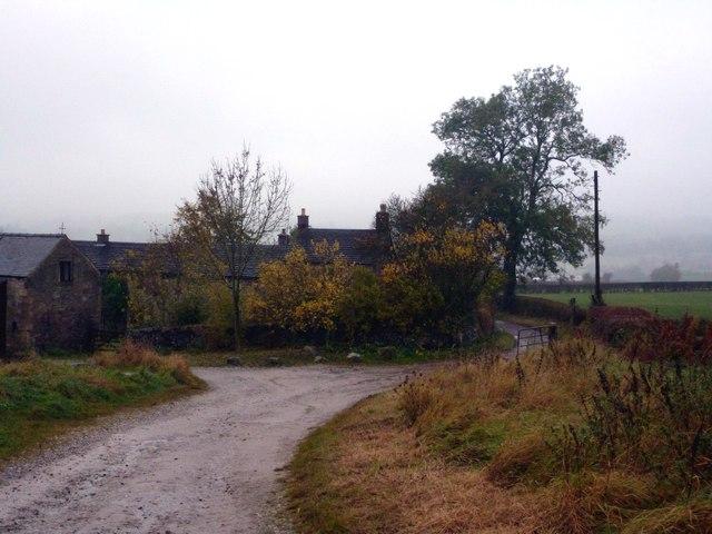 Lower Greenfields Farm