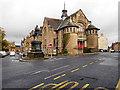 NY9363 : Hexham Community Church by David Dixon