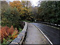 SE2855 : Bridge over Oak Beck by Chris Heaton