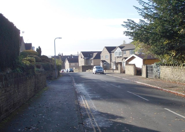 Hall Bank Drive - Beck Lane