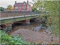 SP0957 : Gunning's Bridge, Kinwarton Road by David P Howard