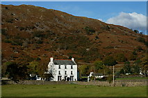 NY1700 : Brook House Inn, Boot, Cumbria by Peter Trimming