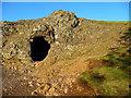 SO7639 : Clutter's Cave by John Allan