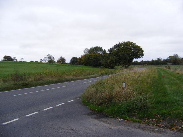 A144 Halesworth Road, Bramfield