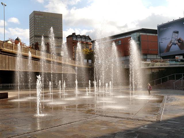 Greengate Square