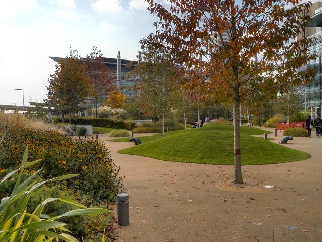 The Plaza, MediaCity UK