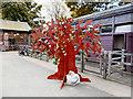 SD8304 : Memory Tree, Heaton Park Farm by David Dixon