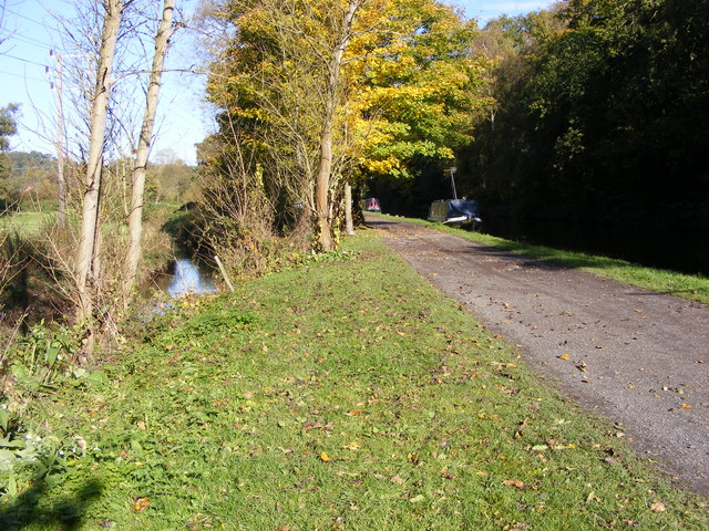 River and Canal
