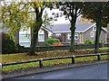 NZ2426 : Bungalows in Glaisdale Gardens, Shildon by Christine Johnstone
