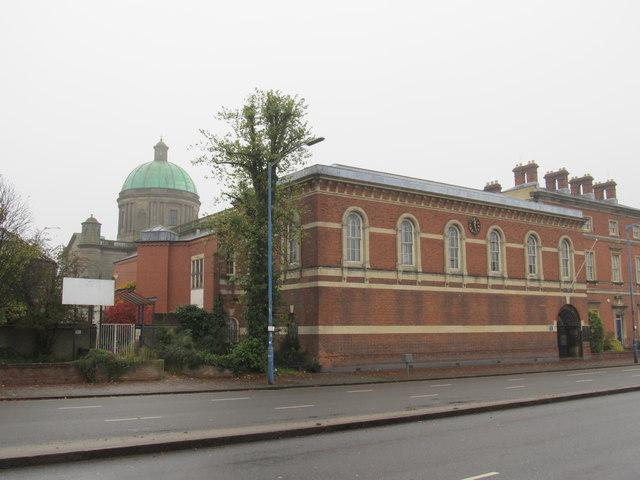 The Birmingham Oratory