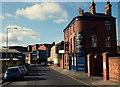 SK3588 : Sheffield, S3 - Alma Street by David Hallam-Jones