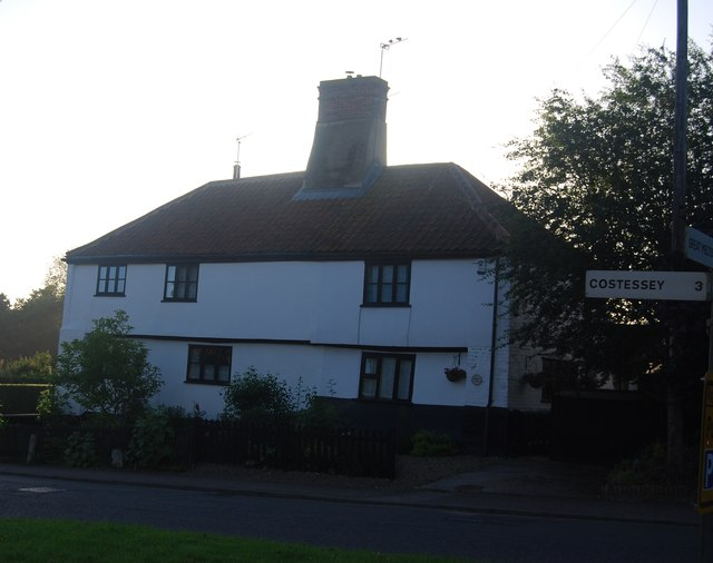 Stock Hill Cottage