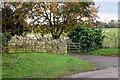 SP7337 : Bridleway from Wicken Road by Philip Jeffrey