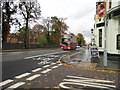 TQ3263 : Brighton Road from the corner of Junction Road by David Howard