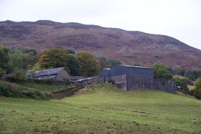 Dillicar, Cumbria