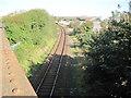 SD3033 : Blackpool South Shore railway station (site), Lancashire by Nigel Thompson