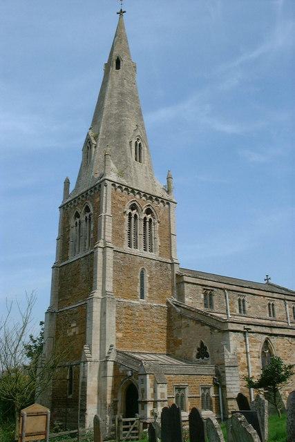 St Mary Magdalene church, Cottingham,... © Dave Kelly cc ...