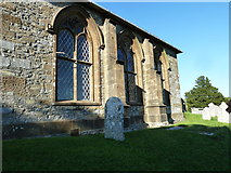 SY5697 : SS Andrew & Peter, Toller Porcorum: churchyard (7) by Basher Eyre