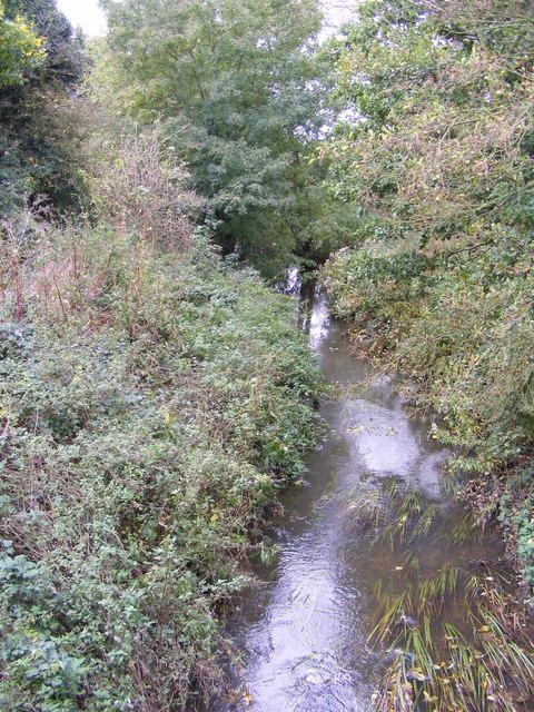 River Blyth at Mells Bridge