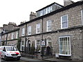 SD5193 : The Sonata Guest House, Kendal by Ian S