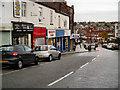 SD7807 : Radcliffe, Blackburn Street by David Dixon