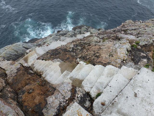 Flannan Isles: I think I'll stop here