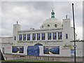 NZ3572 : Spanish City, Whitley Bay by Pauline E