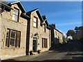 NY6366 : Gilsland village main street (2) by Mike Quinn