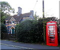 SP2271 : Wroxall School House by Nigel Mykura