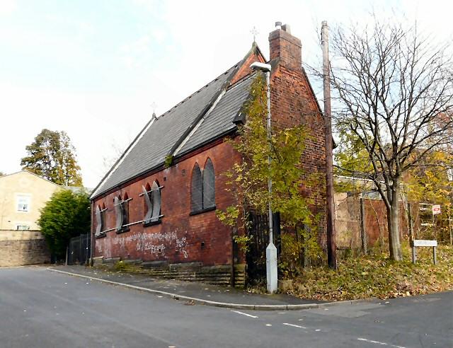 Millbrook Methodist Chapel